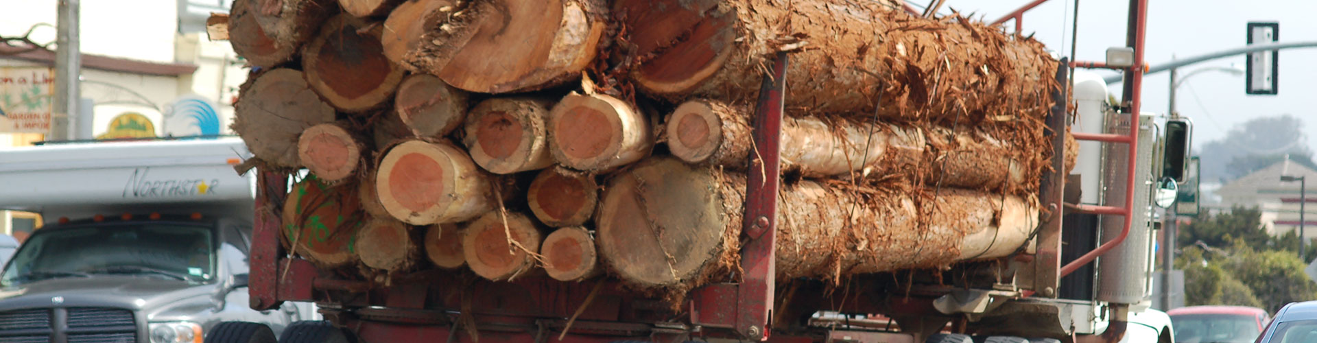 Log-crop